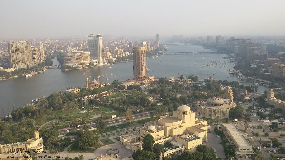 Image result for برج القاهرة
